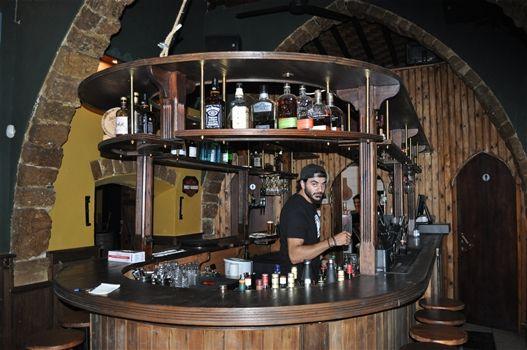 Ermou 261 Rock Bar