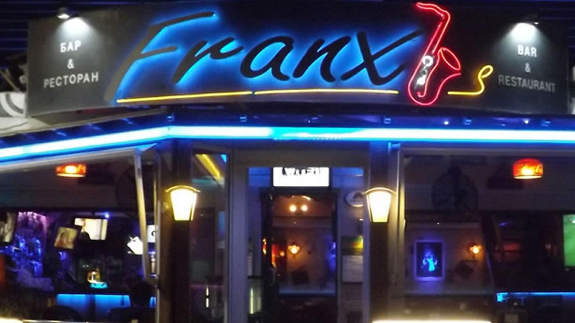 Franx Bar and Restaurant