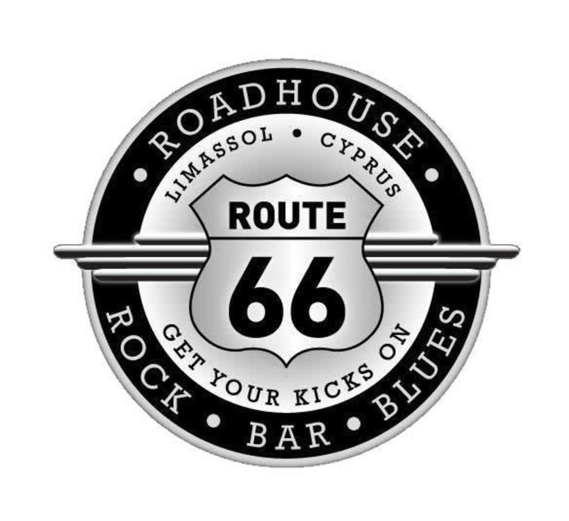 Route 66 - logo