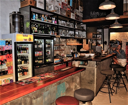 Kafeney
