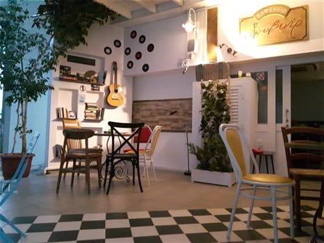 Souvenir Café-Bar