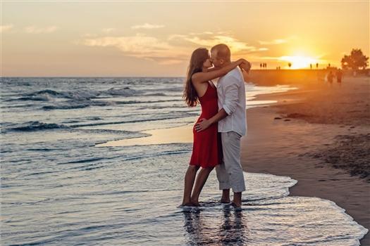 Cyprus Beach Life