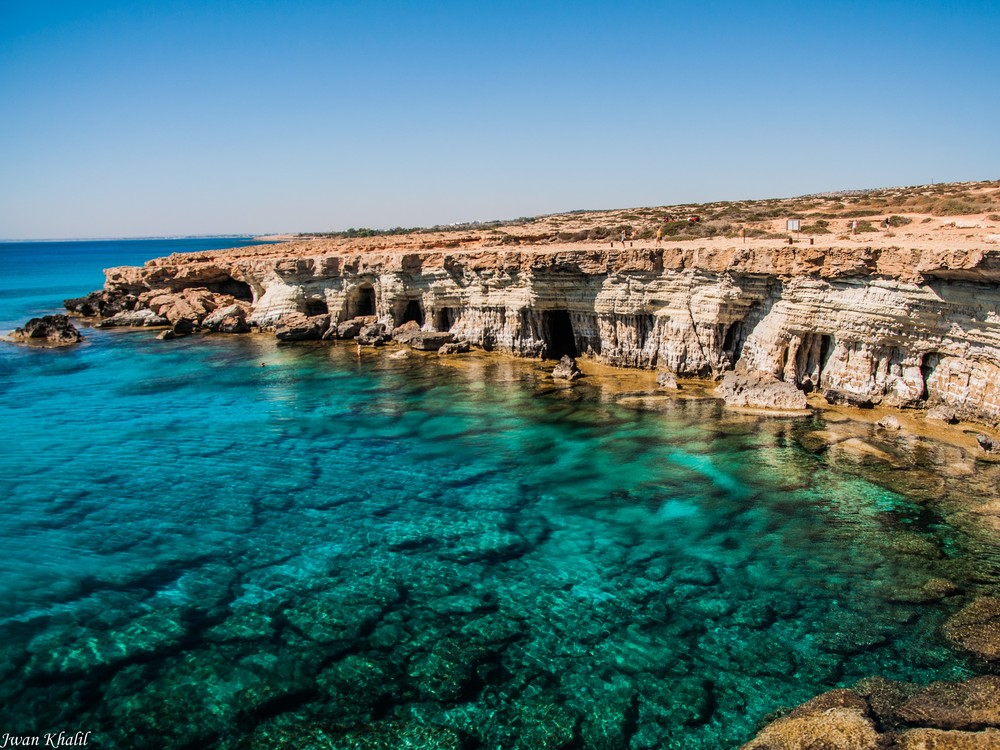 Cape Greco - Coast