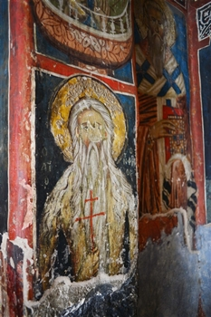 Late murals