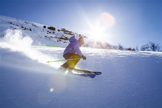 Cyprus skiing