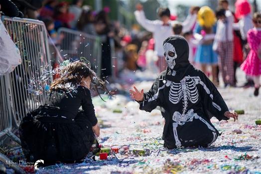 Limassol Carnival - A kids party