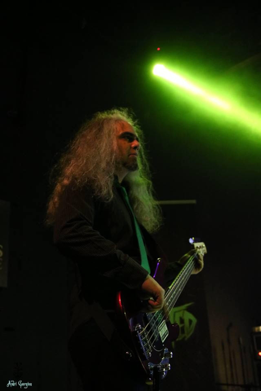 Miguel Trapezaris