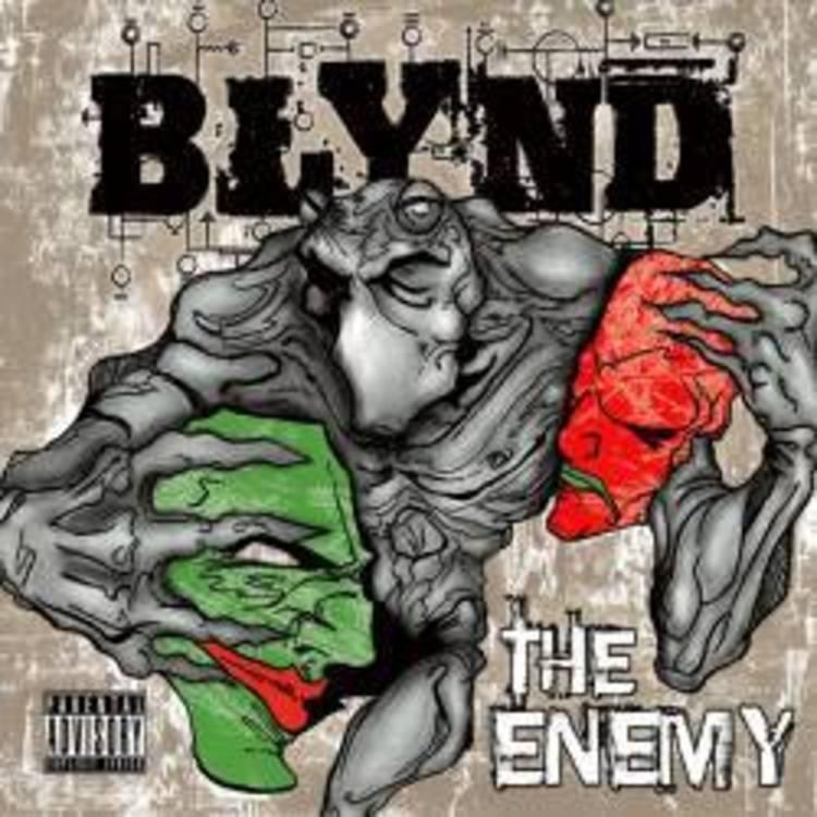 Blynd - The Enemy