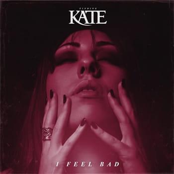 Album cover for I feel Bad