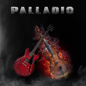 Palladio (Rock Version) - Single