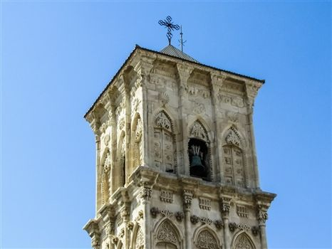 Agios Lazaros Church Larnaka