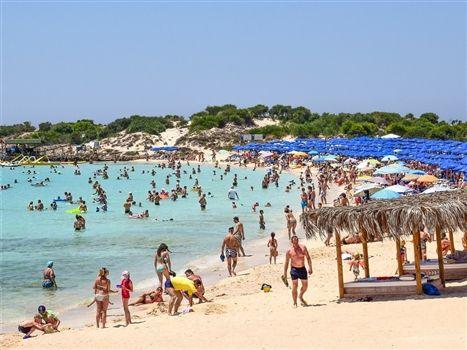 Makronissos Beach Agia Napa