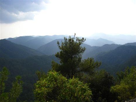 View to Marathasa valley