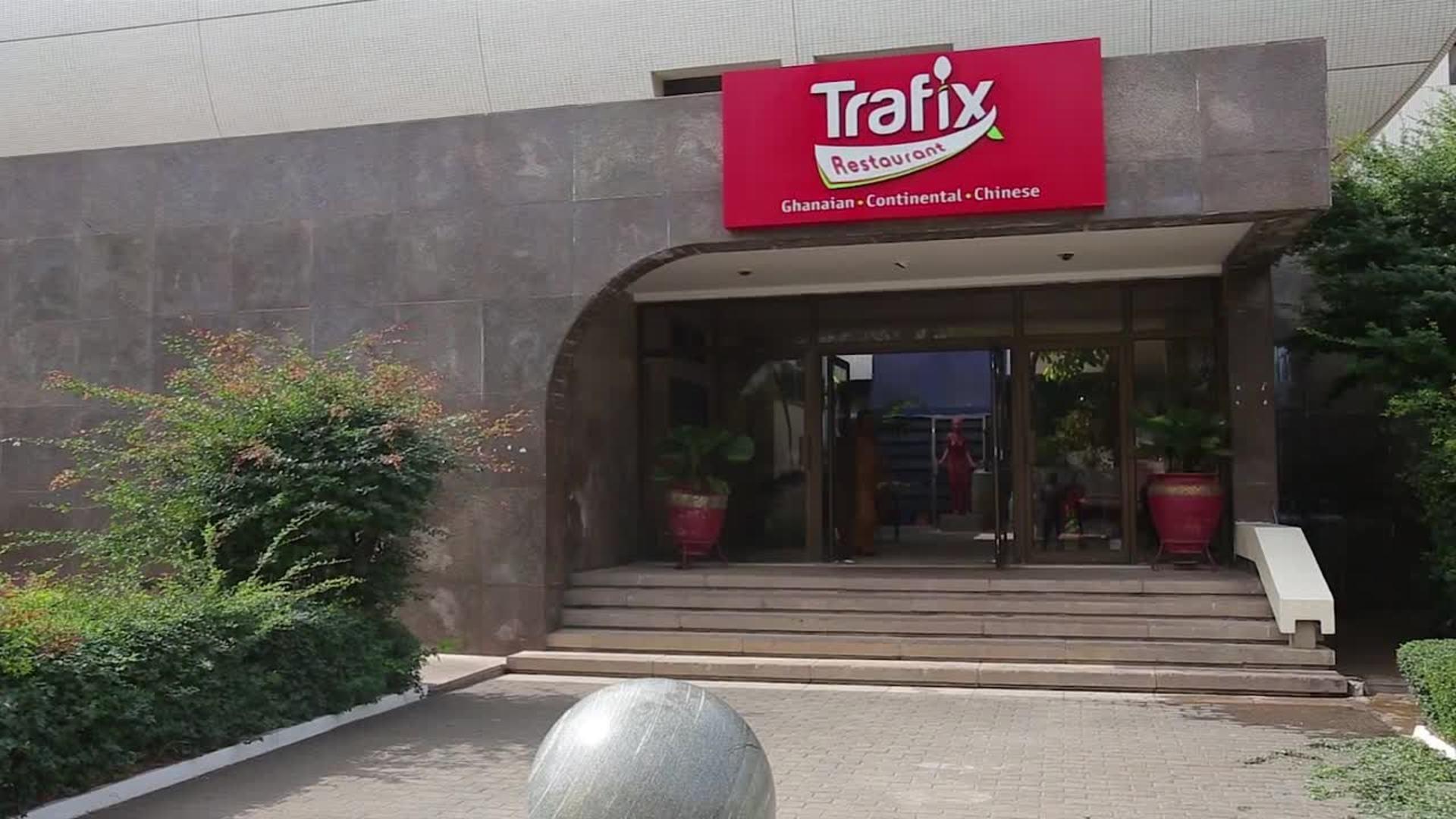 Trafix Restaurant