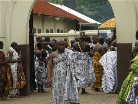 Akwasidae celebration