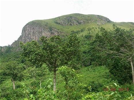 Mount Gemi