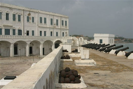 UNESCO World Heritage sites to visit in Ghana