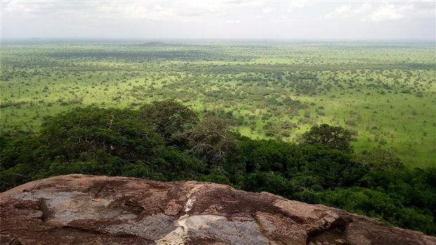 Shai Hills Reserve