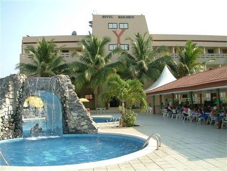 Hotel Marjorie Y