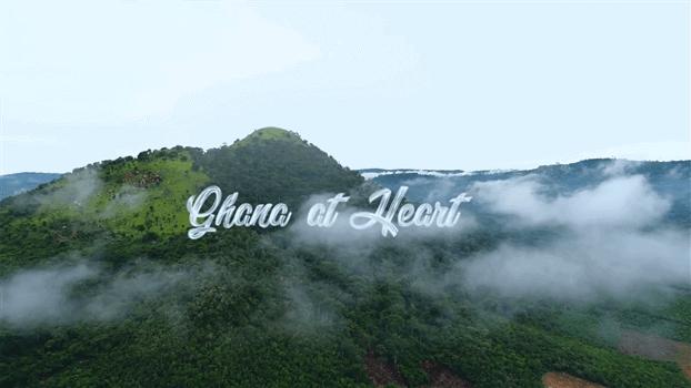 Ghana at Heart - Ecotourism