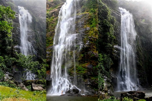 Wli Waterfalls Travel Guide