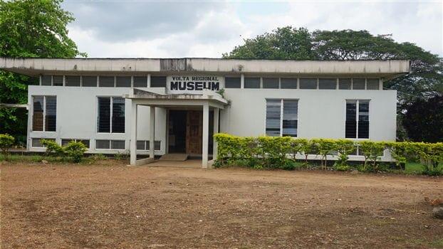 Volta Regional Museum