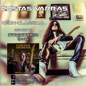 Costas Varras