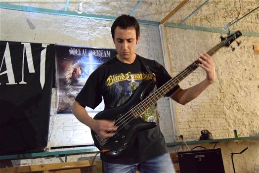 Alexandros Oikonomou