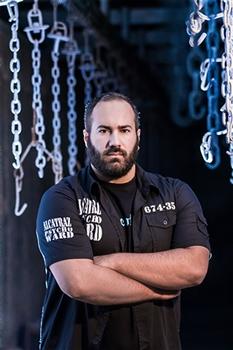 Ilias Kytidis