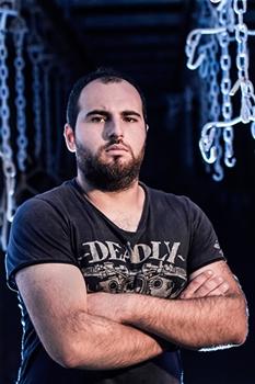 Dimitris Gkatziaris