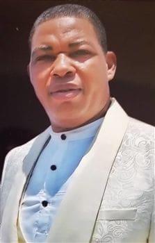 Rev. Emmanuel Geadda-Asando