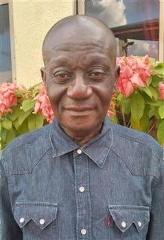 Charles Adu-Gyamfi