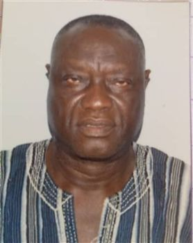 Nana Opoku Agyeman