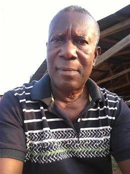 Charles Elvis Osei-Mensah