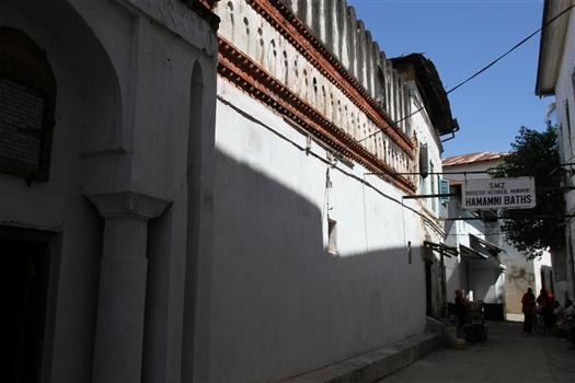 Baths - Hamamni